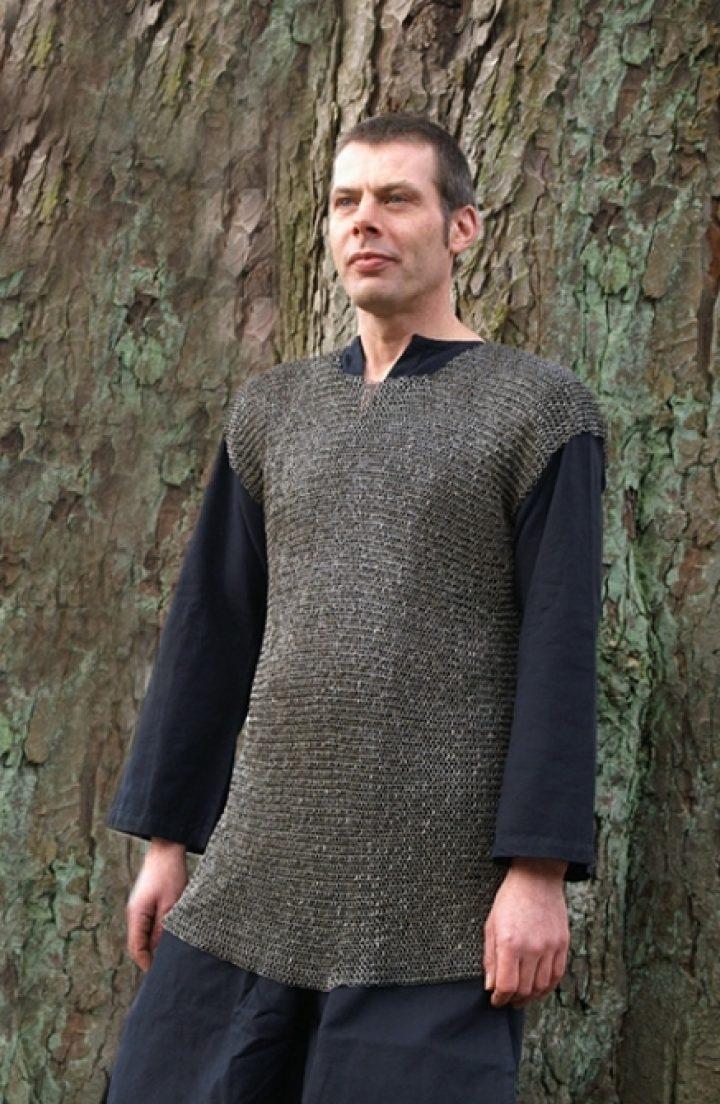 Romeinse hulptroepen malien maat XL