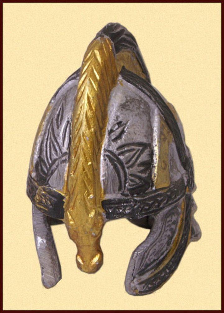 Lord of the Rings Miniatuur helm
