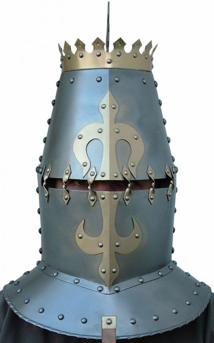 Toernooi Helm