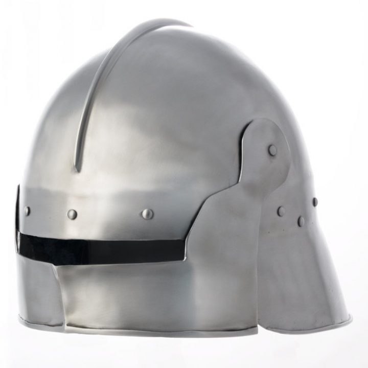 Duitse Sallet Helm 15e eeuws