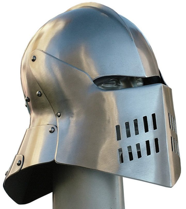 Sallet Fantasy Helm