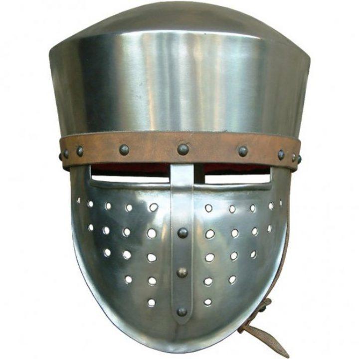 Vroege Normandische Pothelm