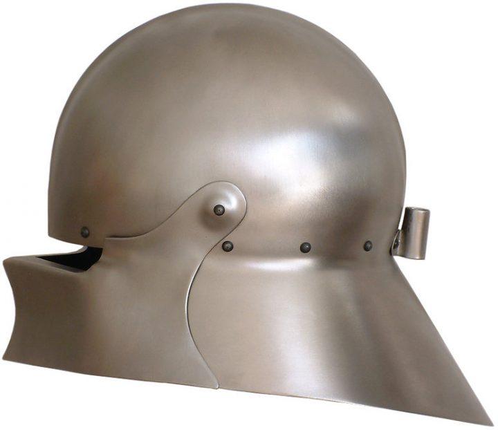 Sallet Helm 15e eeuws