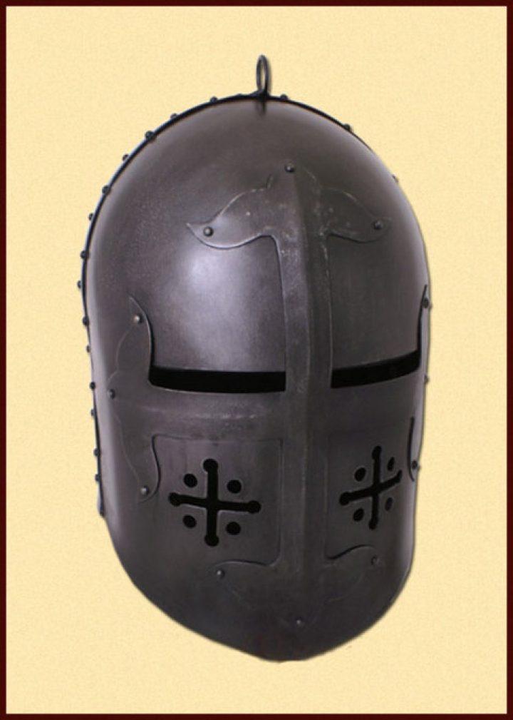 Kruisridder Pothelm William de Staunton rond 1326