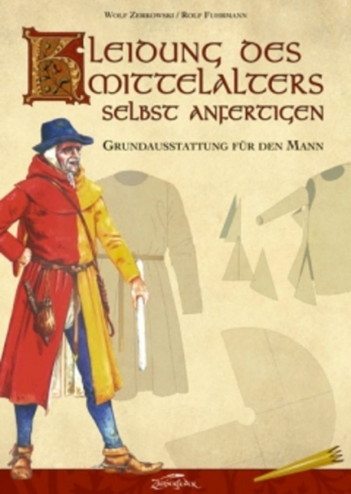 Kleidung des Mittelalters selbst anfertigen fur Mann