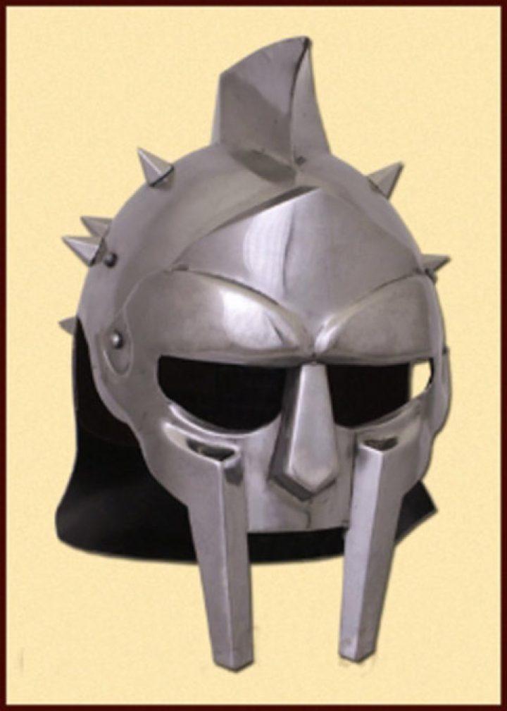 Gladiator Helm Maximus Gladiator