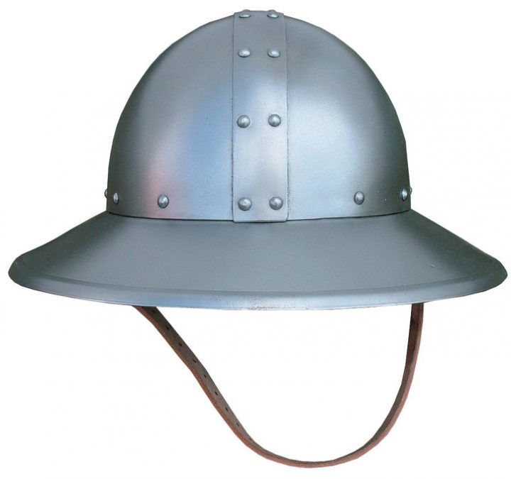 Eisenhut Helmet