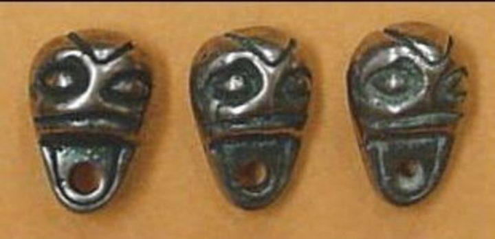 Viking Riembeslag, Polen 10e eeuws Brons