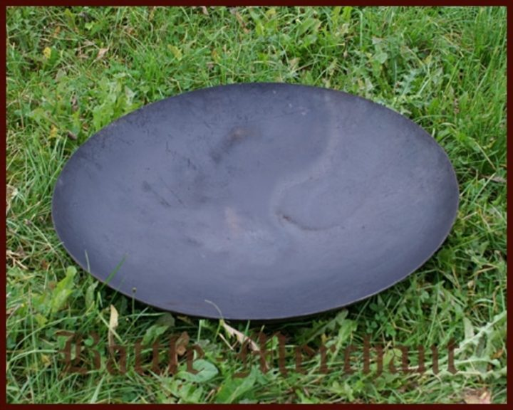 Vuurschaal gesmeed 76 cm dhbm-1901000100