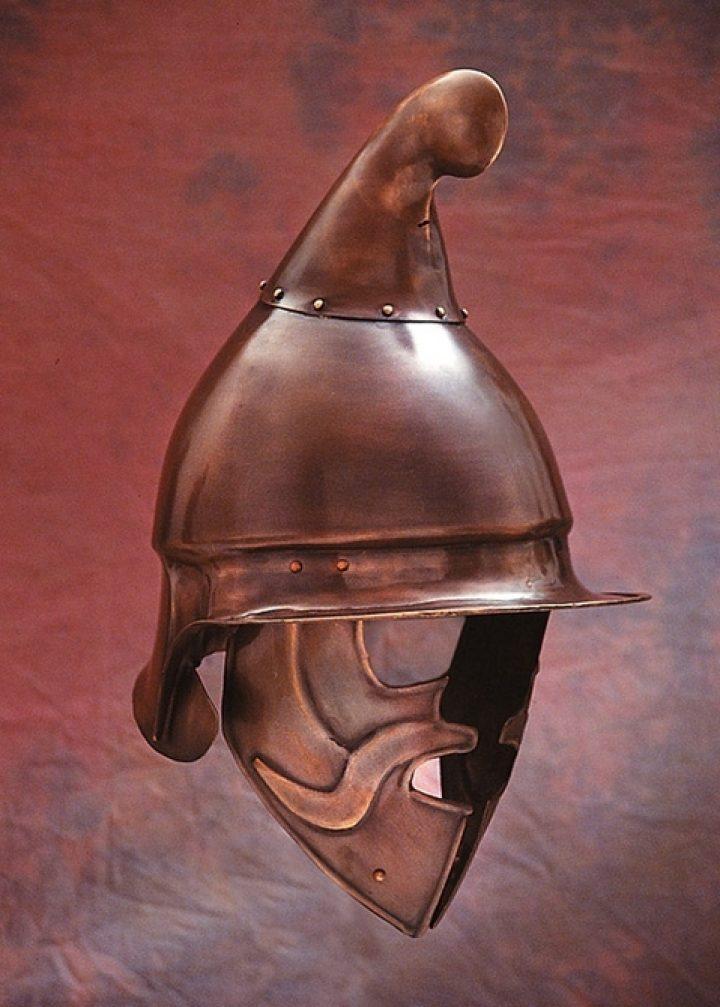 Atheense Helm