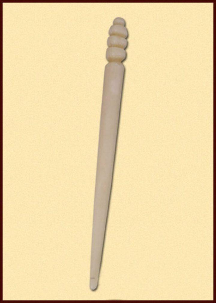 Knochen Gewandnadel