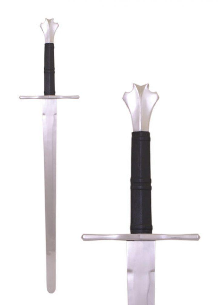 Mittelalter Anderthalbhänder Schaukampf Schwert Klasse C