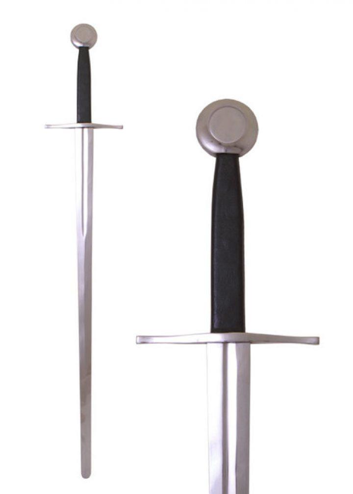 Mittelalter Anderthalbhander Schaukampf Schwert Klasse C