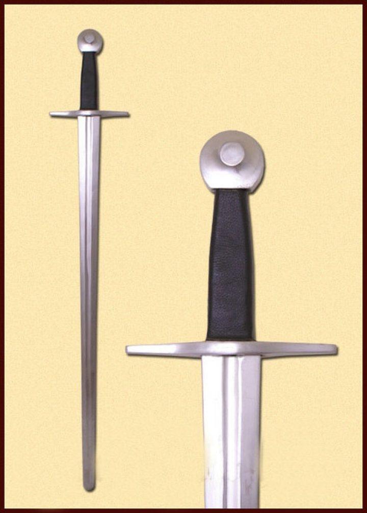 Mittelalter Einhander Schaukampf Schwert Klasse C