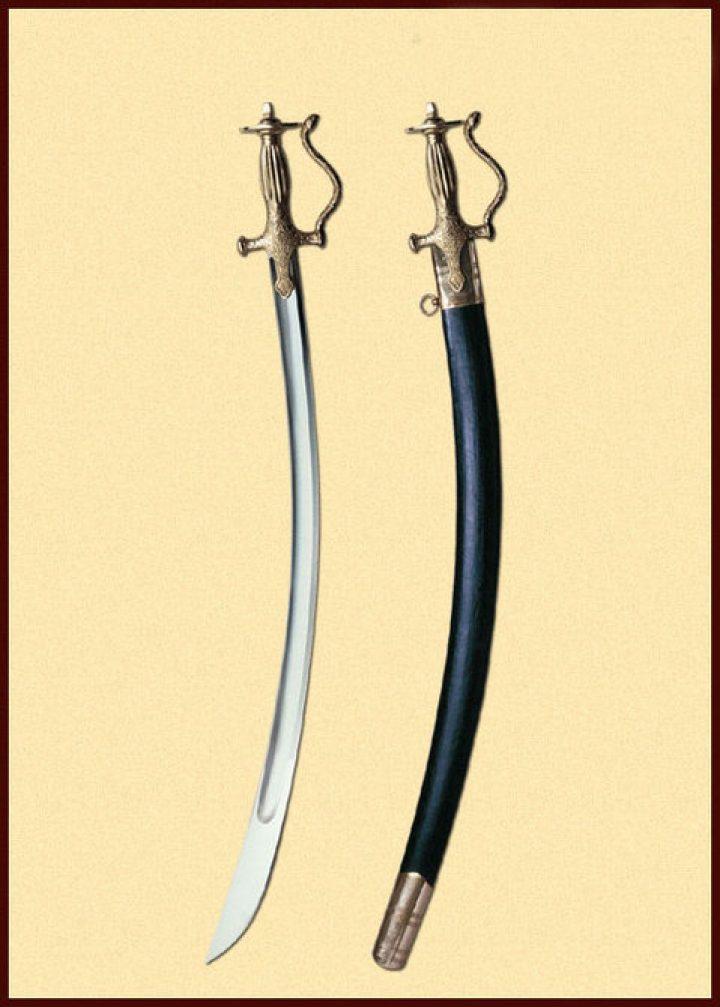 Mittelalter A.Talwar Sabel Schaukampf Schwert