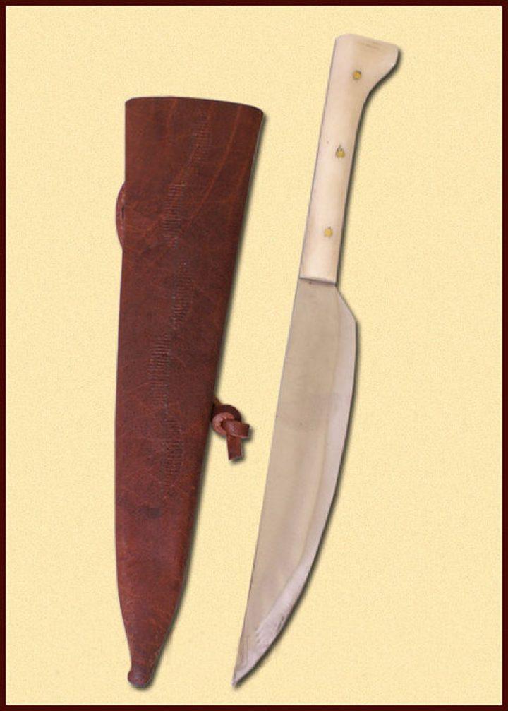 Mittelalter messer DHBM-0351000300