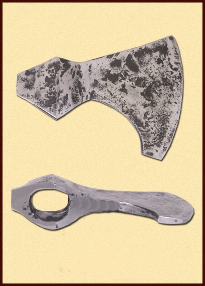 Wikinger Axe Head