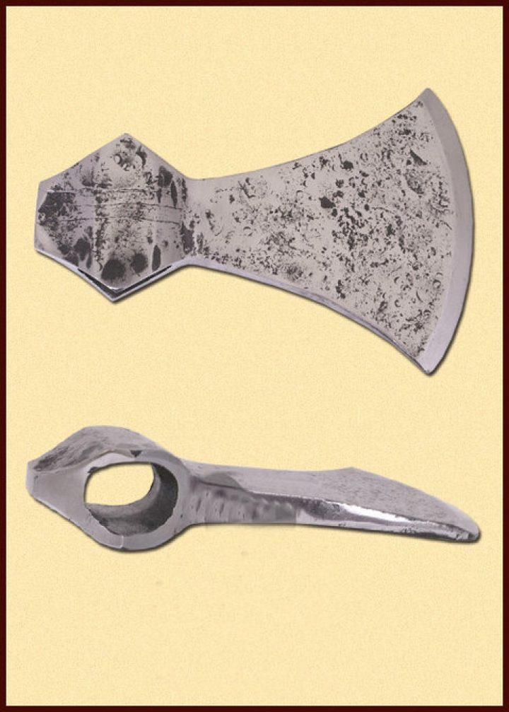 Axe Head DHBMULF-AX-05S