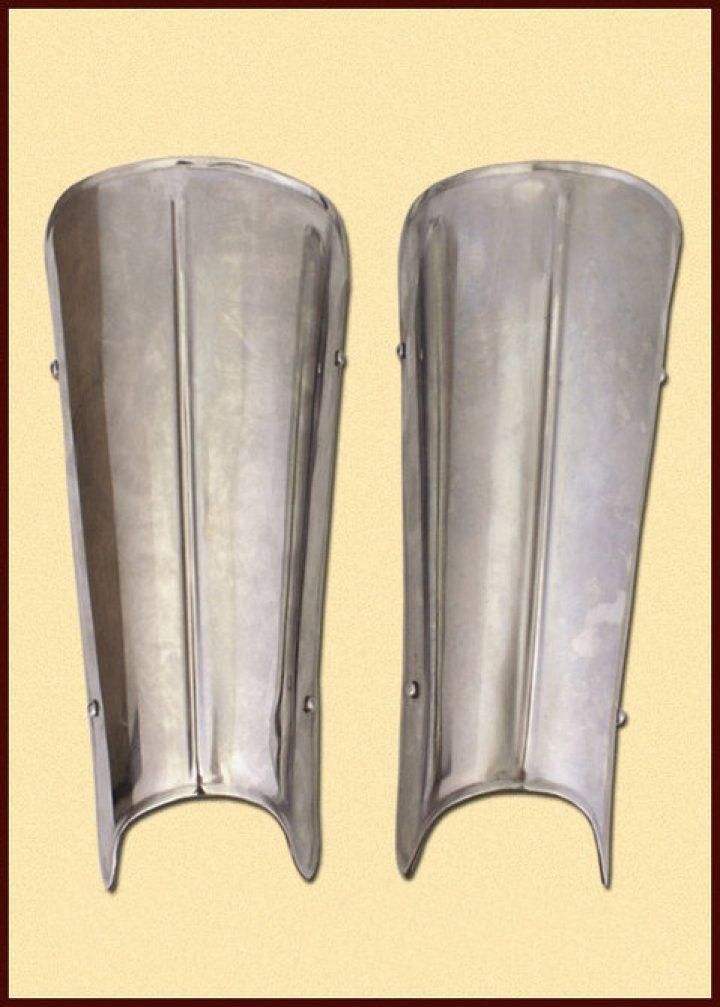 Rustung Bein Schutz DHBM-1016901600