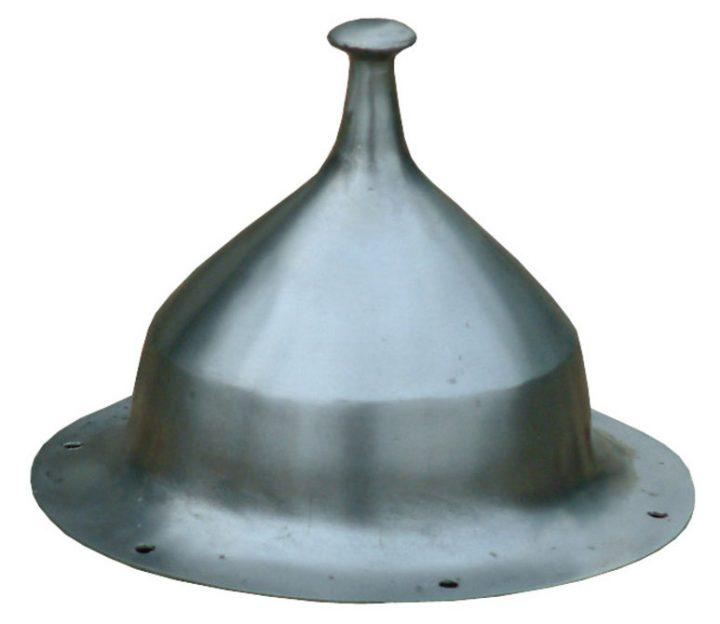Schildknop