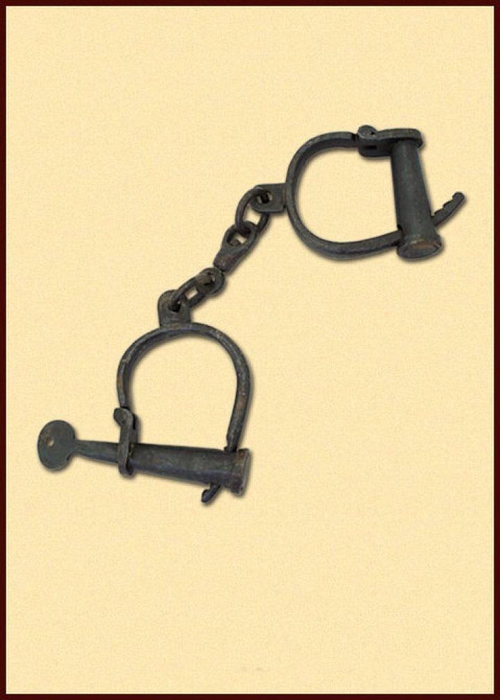 Handschellen DHBM-1916386000