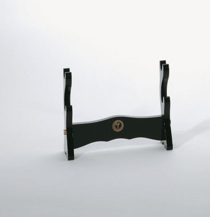 Table stand for two Samurai swords HS-63976