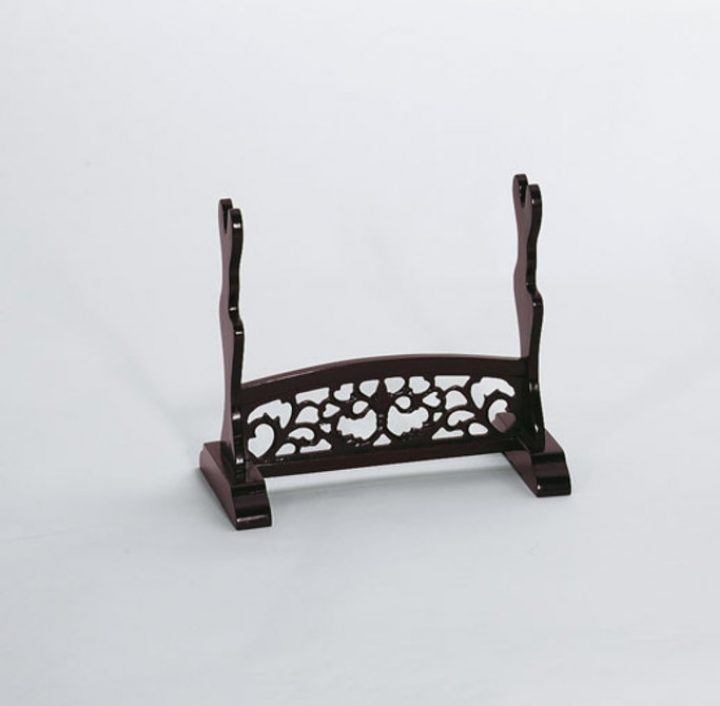 Table stand for Samurai swords HS-80790