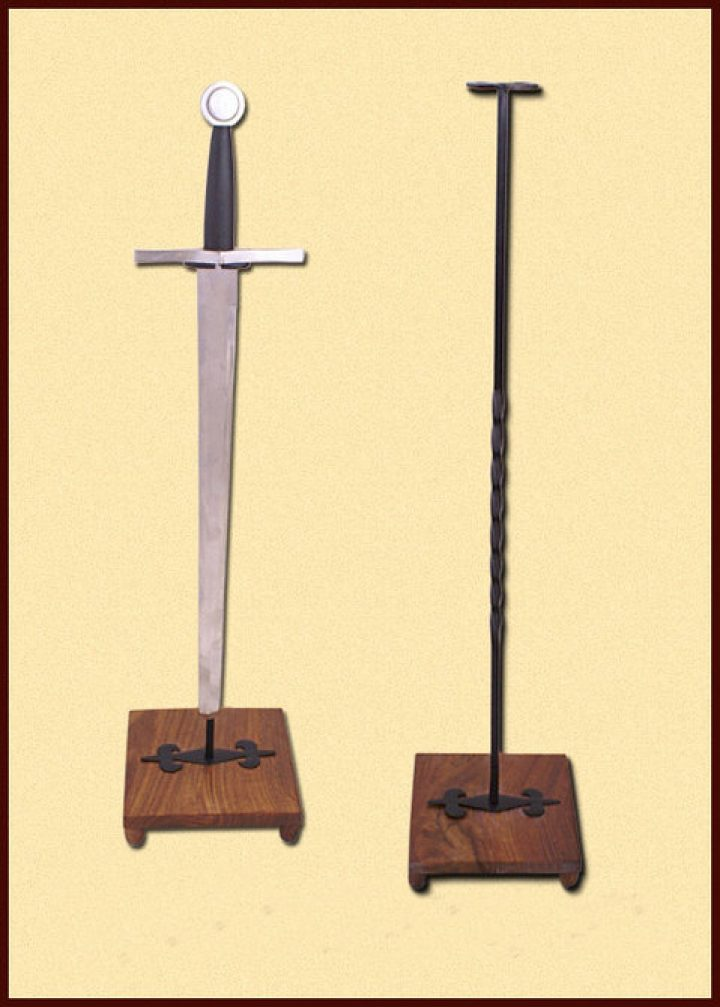 Schwert Stand