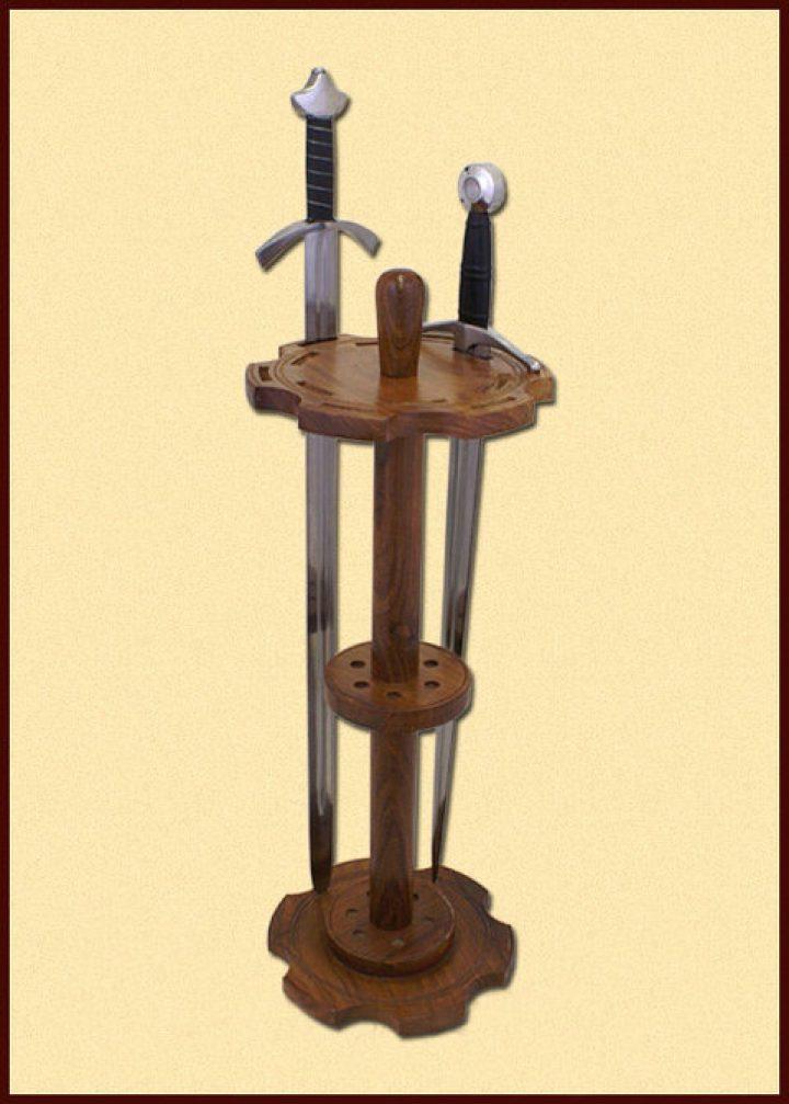 Zwaarden Standaard voor 12 zwaarden