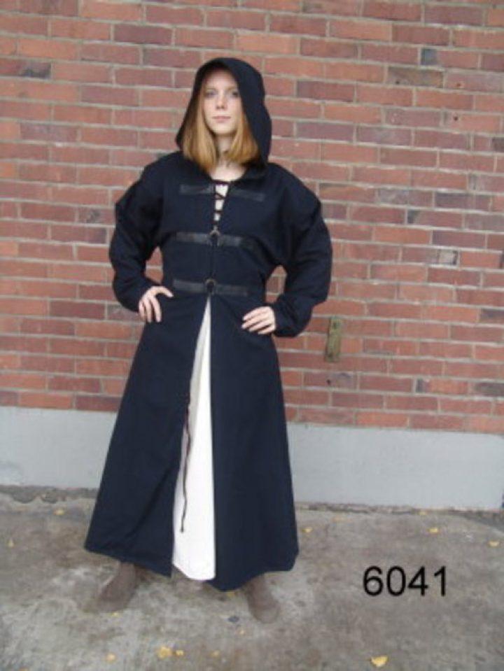 Mittelalter Mantel