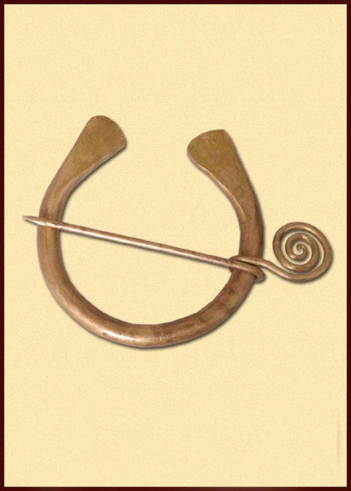 Fibula Viking - Romeins