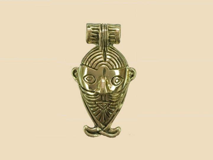 Keltische Bronzen Hanger
