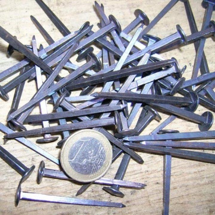 Middeleeuws Spijker 50mm ( 10stuks )
