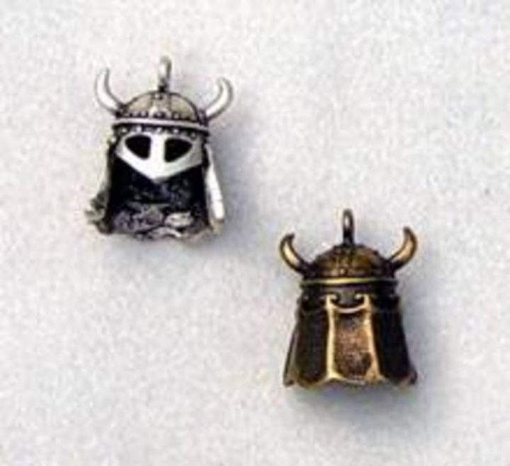 Viking Helm Hanger met koord
