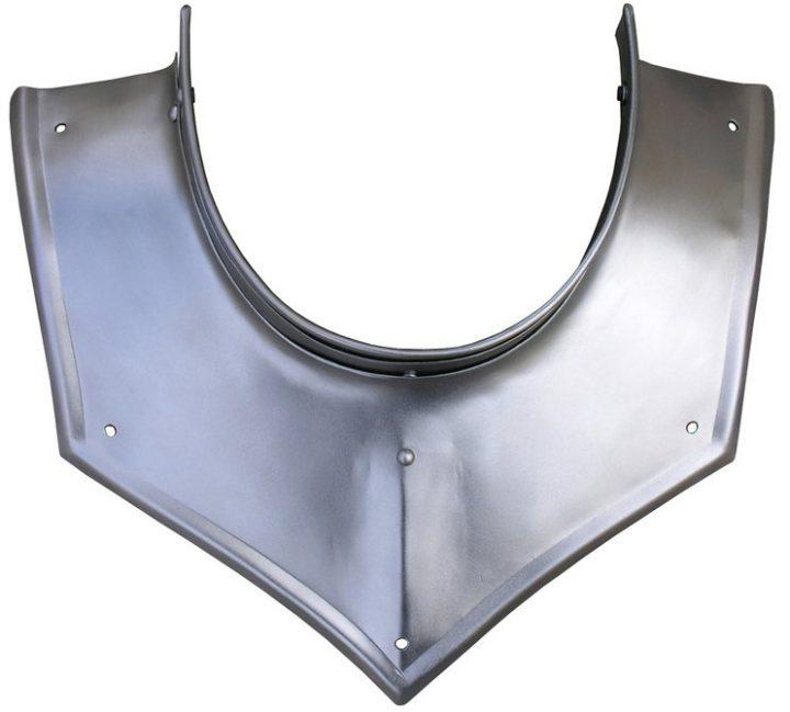 Kragen aus Metall hvbis-6207