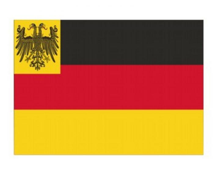 Historische Duitse Vlag FP-2429