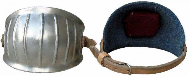 Knien- bzw. Ellenbogenschutz hvmib-0901