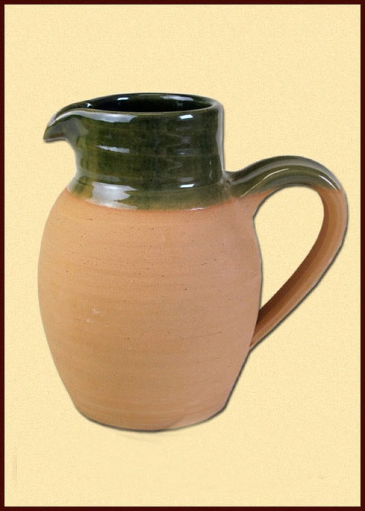 Middeleeuwse Wijn Kruik