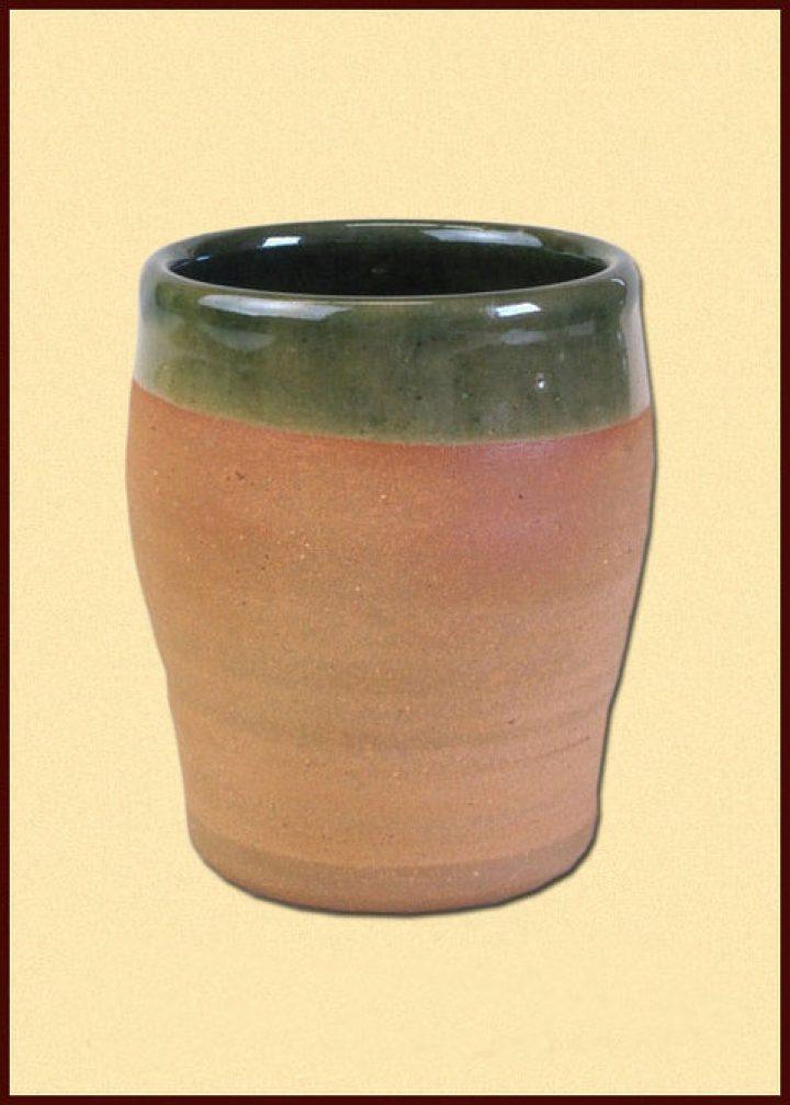 Middeleeuwse wijnbeker 16e eeuws