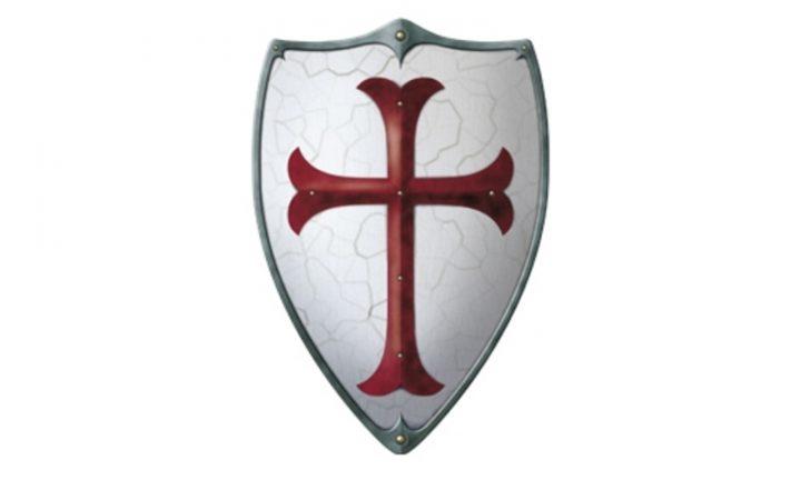 Templar Schild