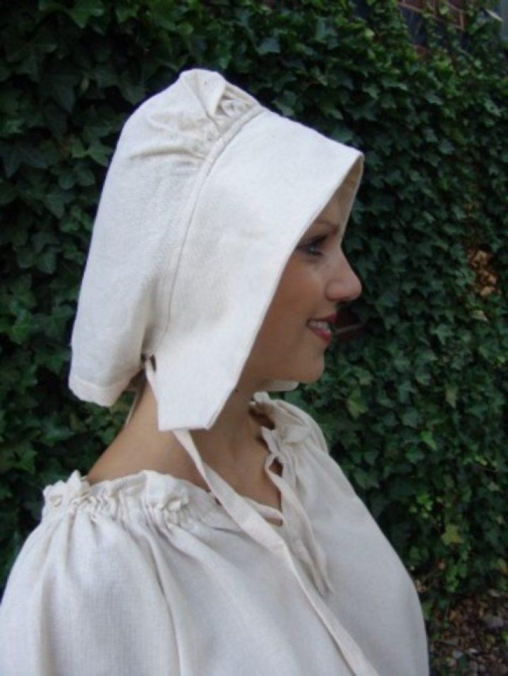 Middeleeuwse Kap Wit