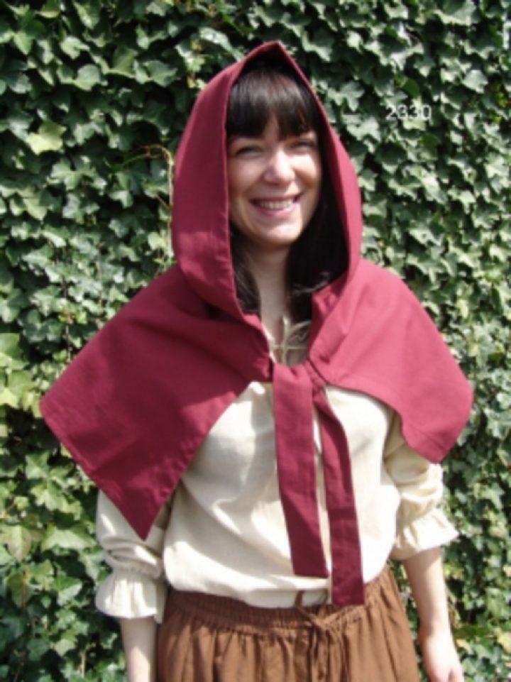 Middeleeuwse Kaproen Rot