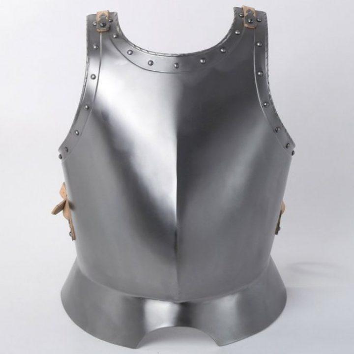 Brustpanzer Soldner hvpef-0501