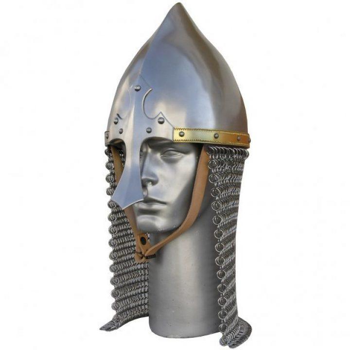 Arabische Helm