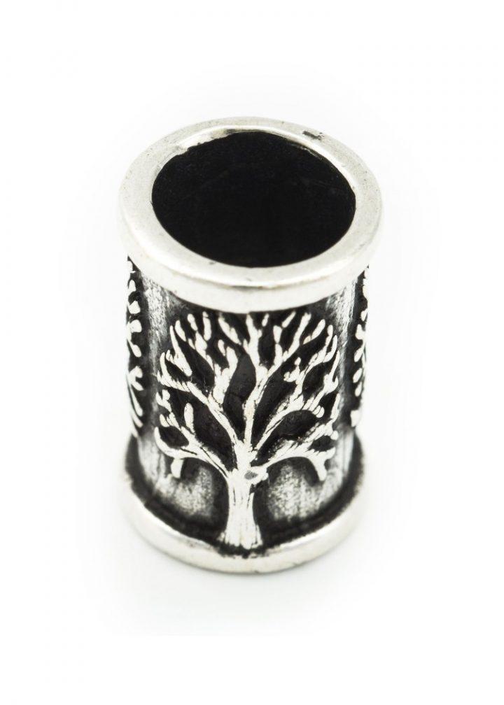 Baardkraal Levensboom Zilver