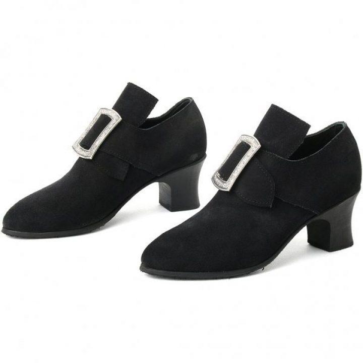 Barok Dames Schoenen