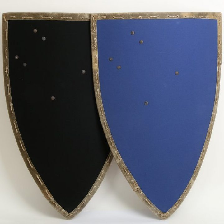 ​Battle Ready Schild 12e - 15e eeuws