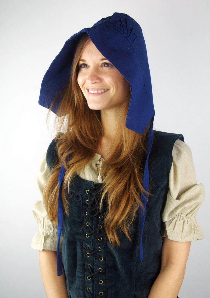 Middeleeuwse Kap Blauw