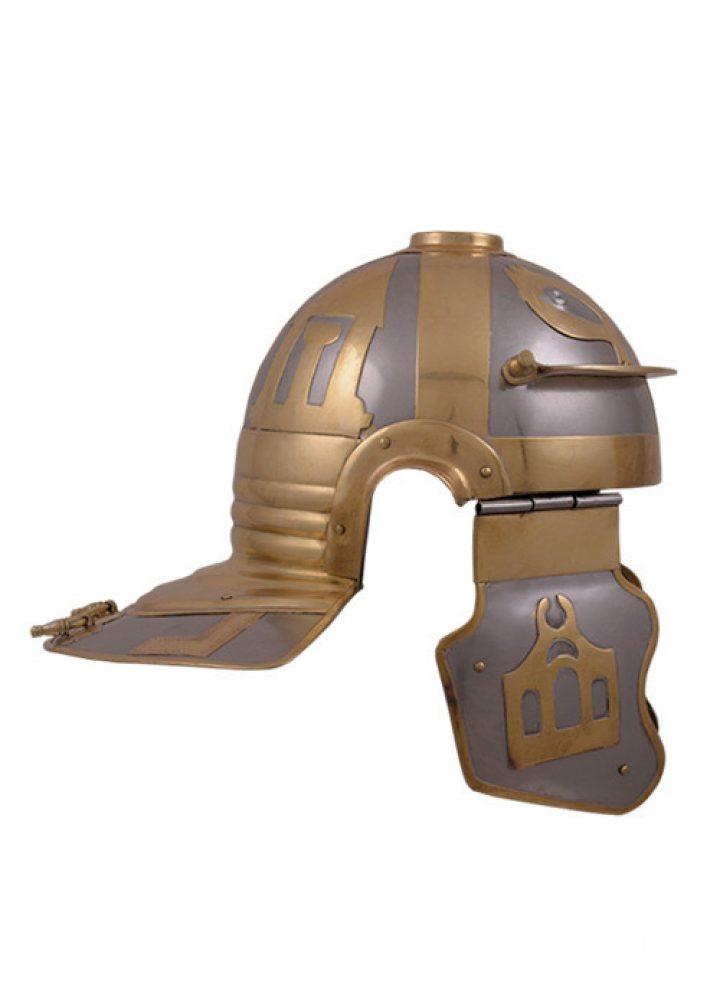 Romeinse Helm, Imperial Italic 'D' Krefeld