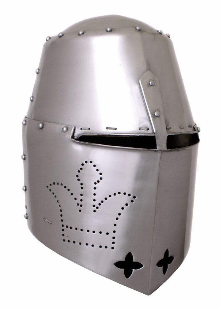 Black Prince Helm rond 1380